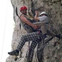 Szkolenie technik jaskiniowych