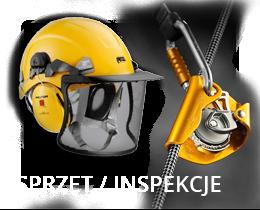 Sprzedaż sprzętu ochrony indywidualnej